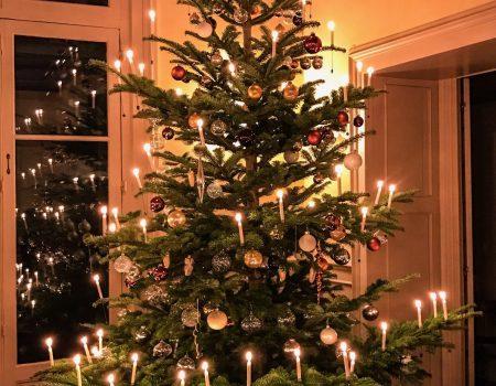 Weihnachten in Espace Château DES